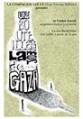 Affiche Une bouteille dans la mer de Gaza