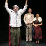 les photos du spectacles King Viktor